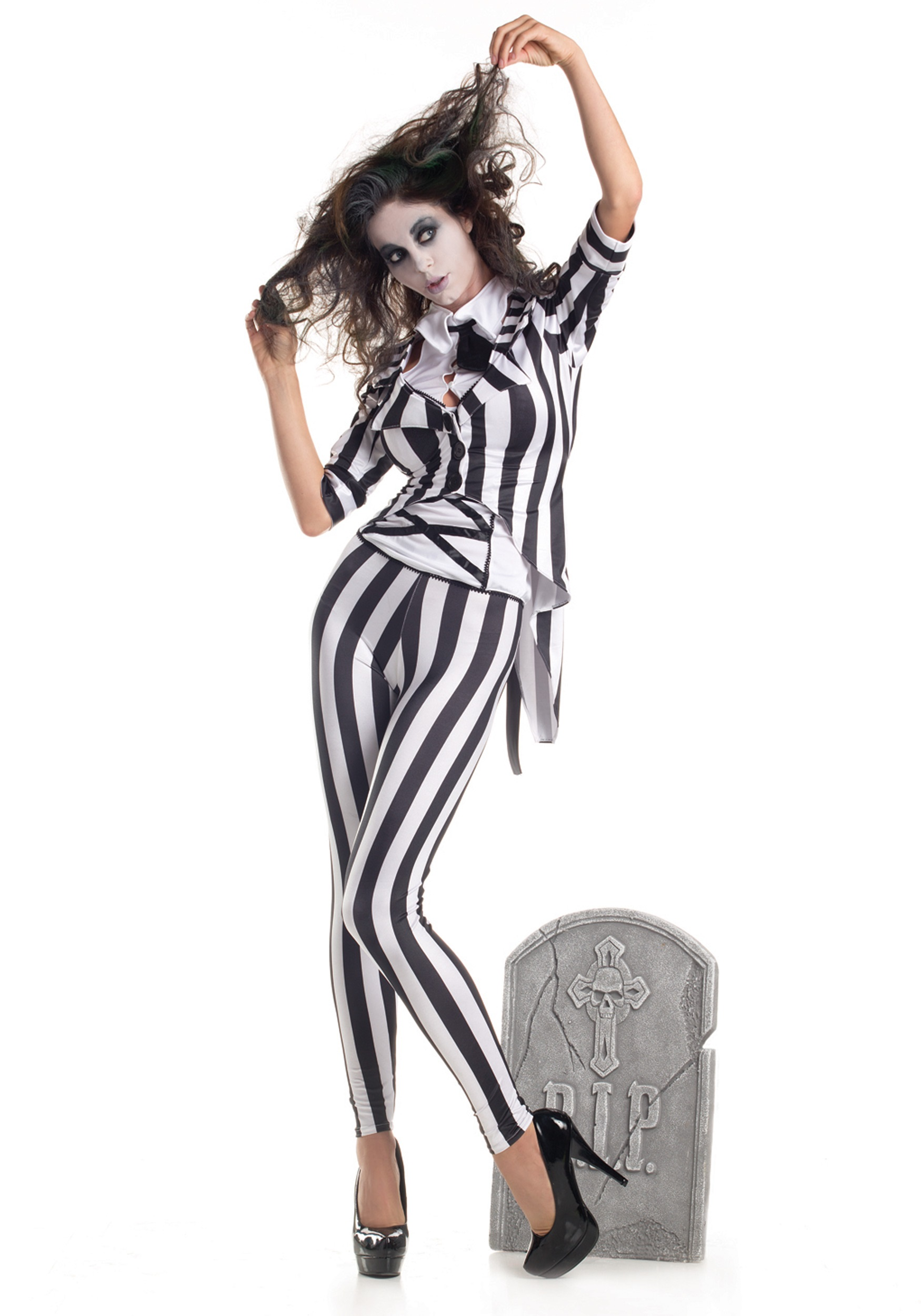 And My Halloween Costume Is