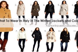 What To Wear In Italy In The Winter Jackets and Coats-1