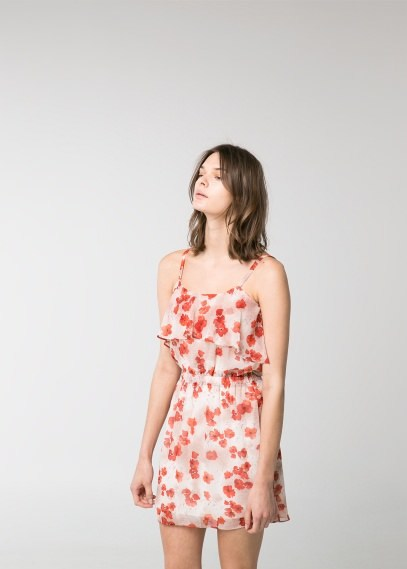 What_should_I_wear_today_Everyday_Fashion_Outfit_of_the_day_Pastel_Floral_Dress_10