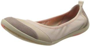 Clarks Women's Illite Best Ballet Flat Shoes