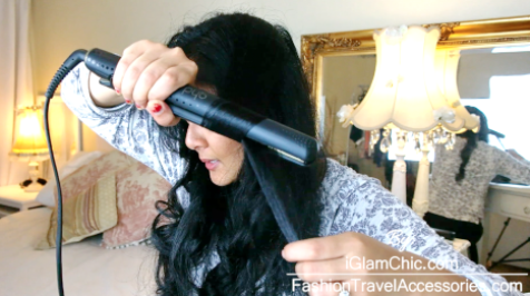 How_To_Curl_Your_Hair_With_A_Straightener_Using_GHD_6