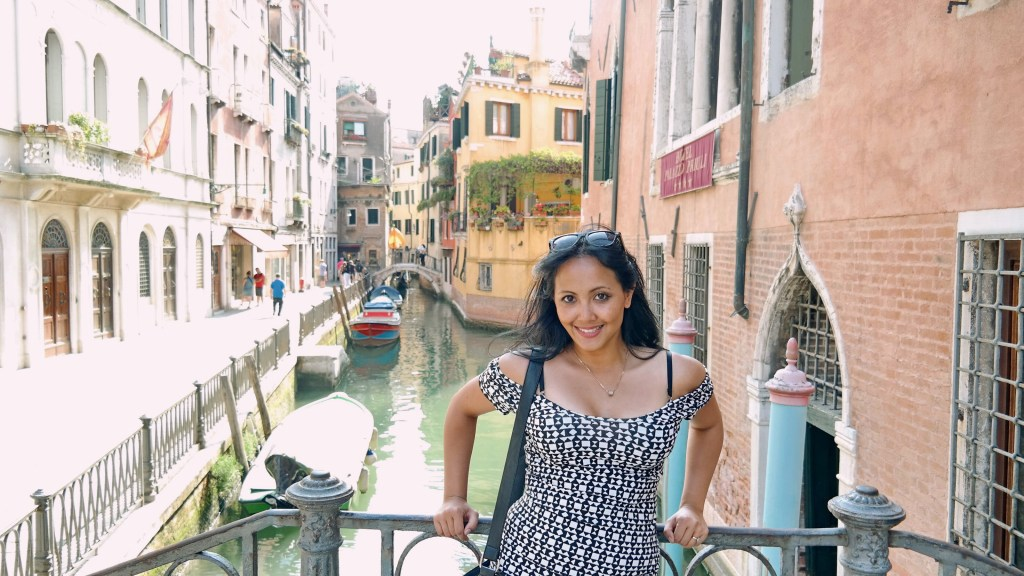 7 Travel Story Walking Tour Venice Italy Secret Street