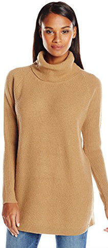 1 Sweaters For Paris Woolrich Women's Clapshaw Cowl-Neck Tunic Sweater