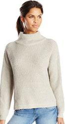 3 Winter Sweater Paris French Connection Women's Otis Turtleneck Sweater