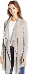 4 Spring Cardigan Sweater Paris Design History Women's Long Thermal Cozy Cardigan