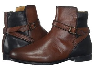 5 Best Ankle Boots For Travel, Walking, Sightseeing Outdoor, Stylish, Comfortable Sebago Plaza Ankle Boot