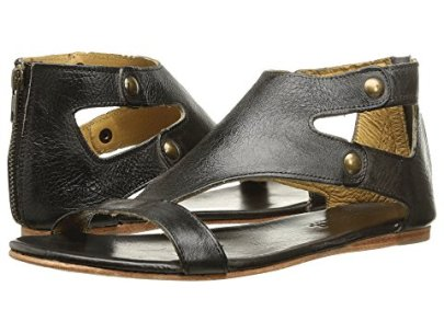 12 Comfortable Walking Shoes Europe Bed Stu Women's Soto Dress Sandal