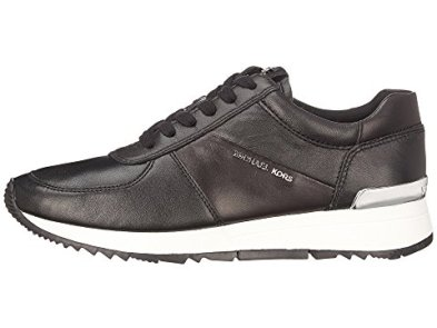 2 Comfortable Walking Shoes For Europe Michael Kors Women's Allie Trainer Sneaker