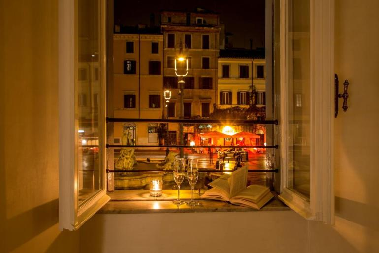 Best Hotels In Rome Italy Where To Stay In Rome Fashion Travel Accessories Palazzo De Cupis - Suites and Views 4.2