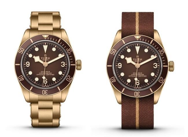スイスの腕時計ブランド、チューダー(TUDOR) がブティック限定モデルを6月24日(木)より販売開始