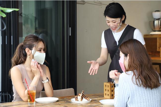 業界初!新発想のPET製マスク【BREATHE SCREEN】新たに8色のカラータイプを新発売