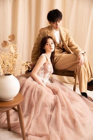 写真工房ぱれっと新作発表(婚礼)fashionable