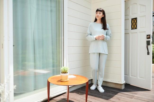 MADE IN JAPANでリニューアル! より軽く、より美しいシルエットとしなやかな着心地を追求  2021年8月20日(金)~販売開始