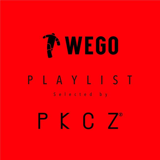 WEGOの店内BGMをクリエイティブユニット・PKCZ®が全面プロデュース