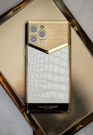 【日本初上陸】数々の著名人を顧客に持つスウェーデン発ブランド「GOLDEN CONCEPT(ゴールデン コンセプト)」の高級アイフォンケースが日本発上陸