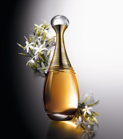 自由に解き放たれた花々の香りジャドール インフィニッシム誕生