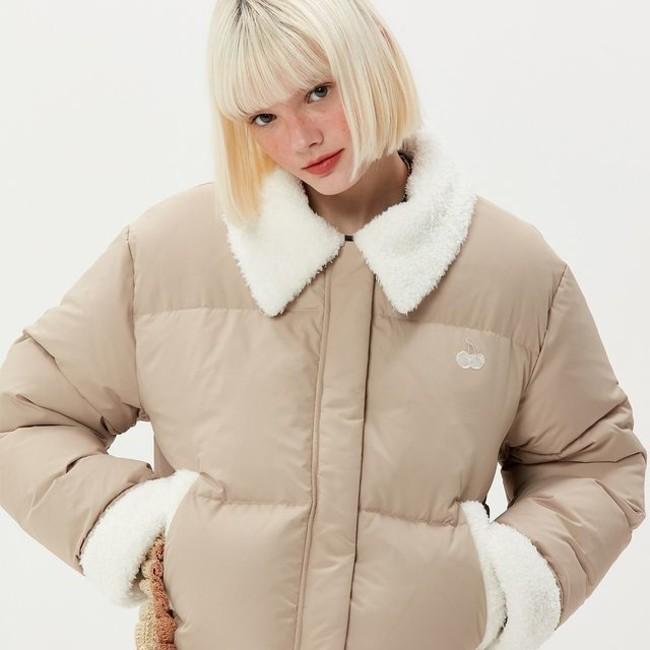「さくらんぼ」がモチーフの人気韓国発ブランドの「KIRSH」(キルシー)が60%(シックスティーパーセント)で2021年秋冬商品の発売を開始