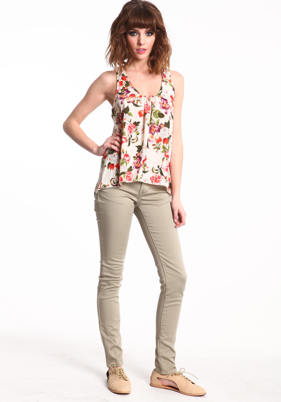 Spring Summer Teen Fashion Trends Fashion Trend