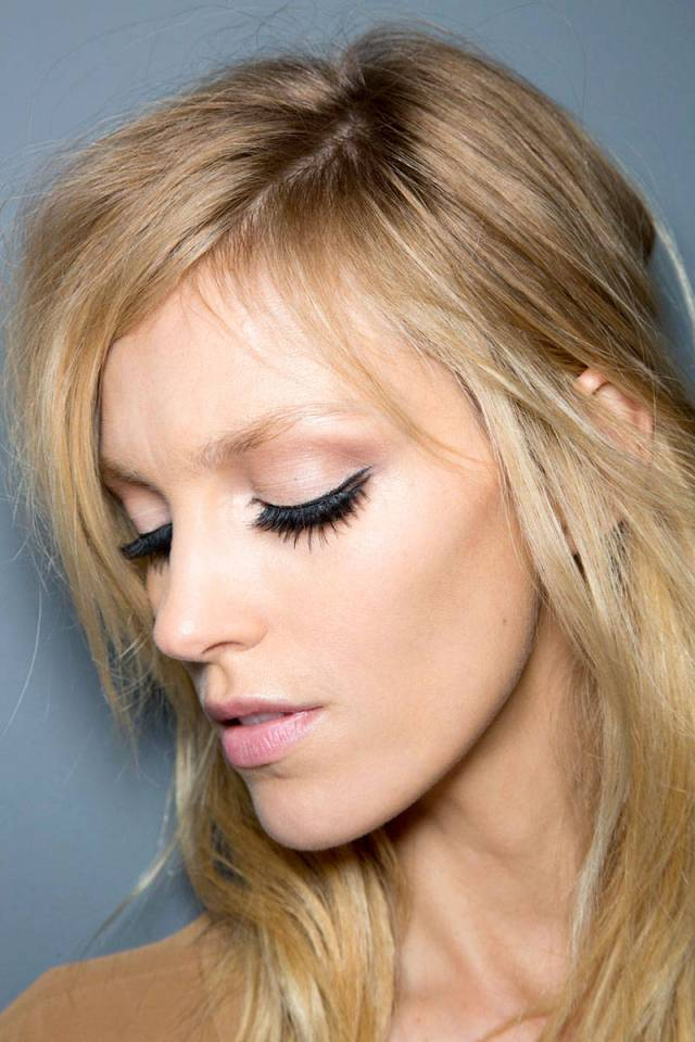 top trends in makeup for fall 2014 - winter 2015