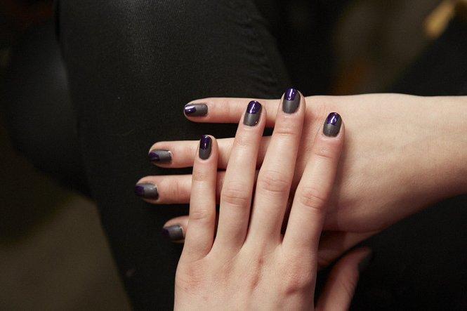 Light Blue Polish