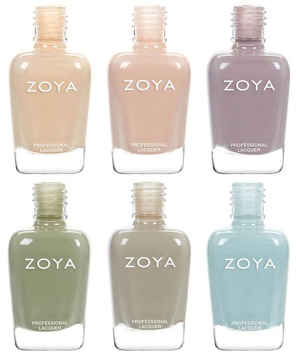 10 New Spring Summer Nail Color Trend Best Polish