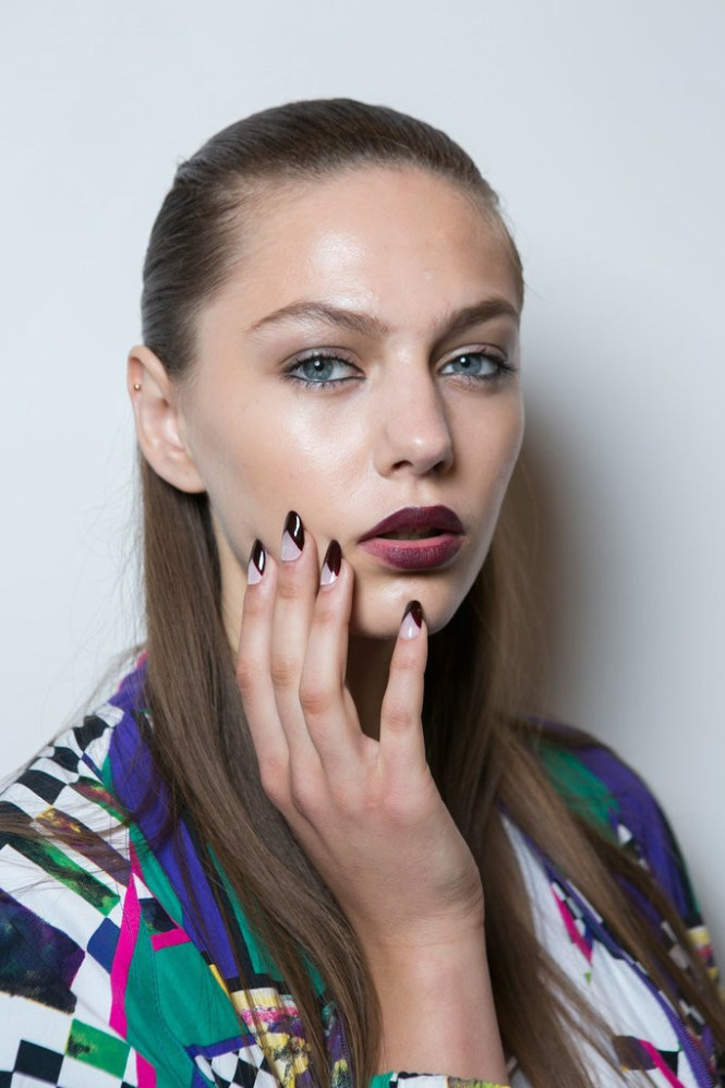 Spring 2016 Nail Polish Color Trends