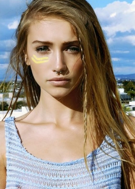 Music Festival Makeup Ideas 4 Fashion