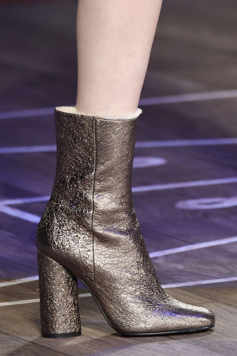 Hot Boot Trends for Fall 2016 - Winter 2017
