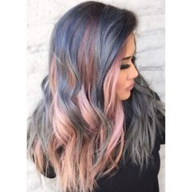 2017 Spring & Summer Hairstyles, Hair Ideas And Hair Color