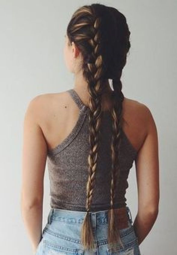 2017 Fall / 2018 Winter Hairstyles – Part 2