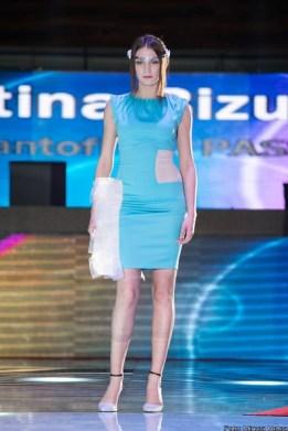 Cristina Bizu