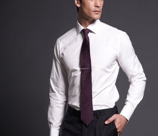 Custom Tuxedo Shirts