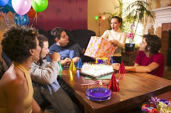 How To Plan A Surprise Party