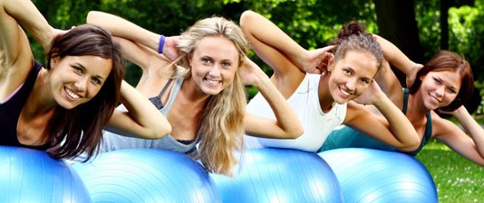 Teen Health Advice for a Healthy New Year