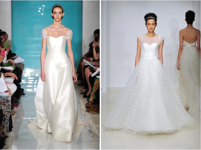 Bridal trendss