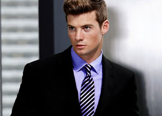 Men's Suits for interview