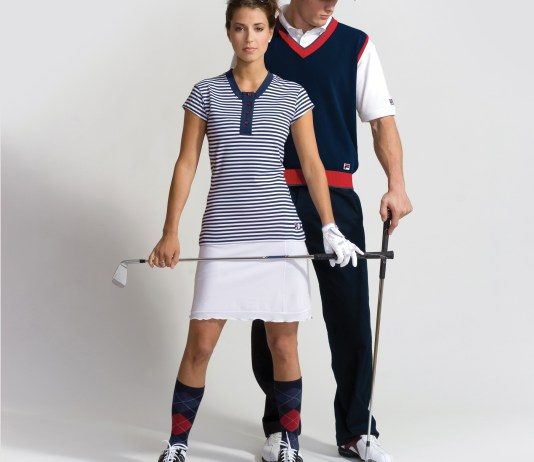 Golf Clothes