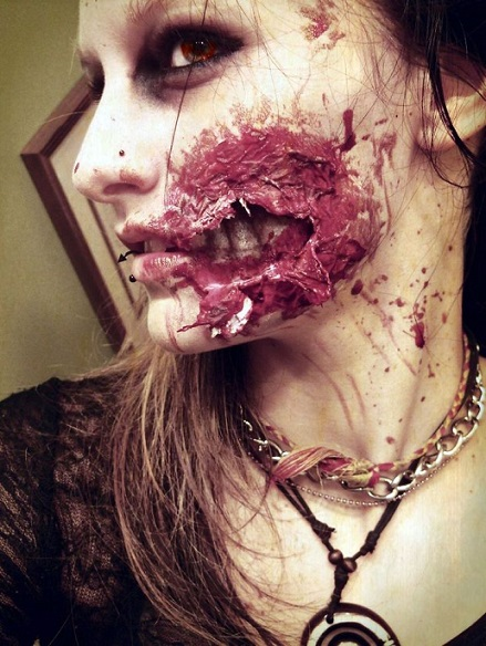 ripped-flesh-wound-makeup