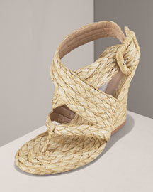 Image result for wicker shoe