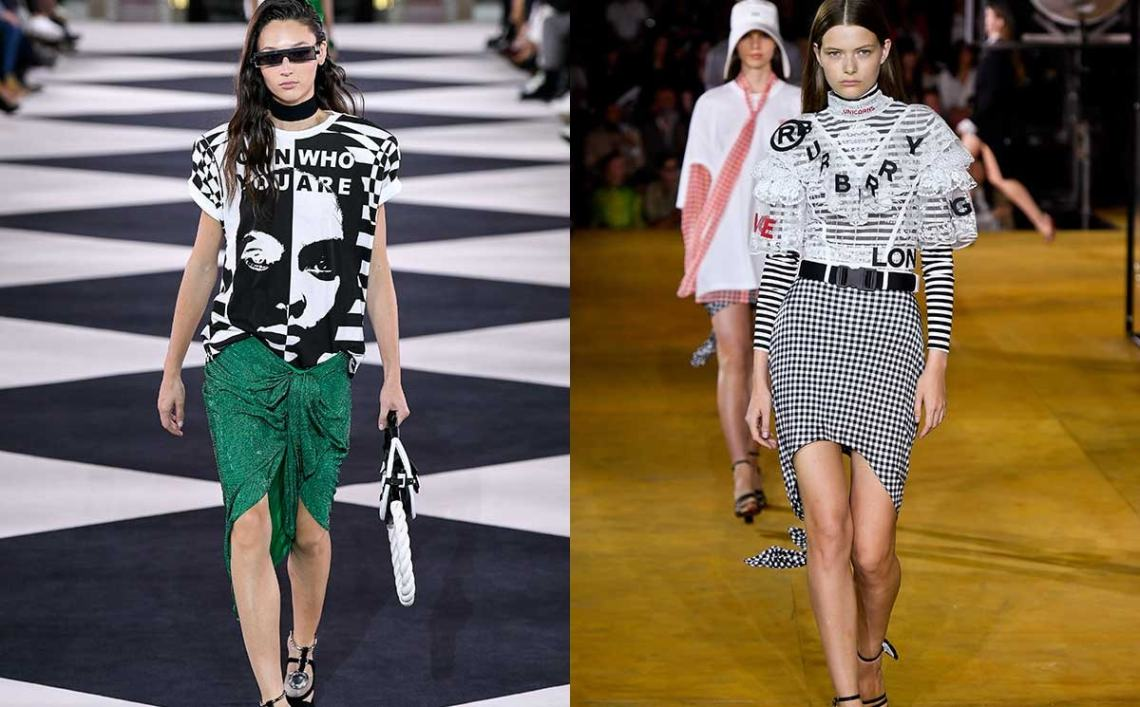 Protests and idealism: 5 trends for Spring/Summer 2021