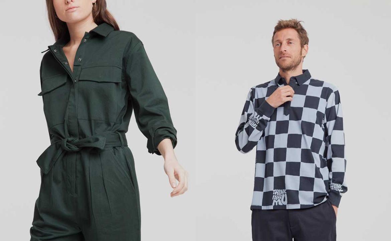 La firma española Thinking MU aumenta el uso de prendas recicladas y del cáñamo en sus colecciones