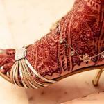 Beautiful Bridal Mehndi Art Designs In 2015
