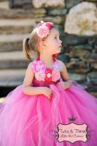 Best Tutus Frocks Selection For Lil Girls In 2015 10