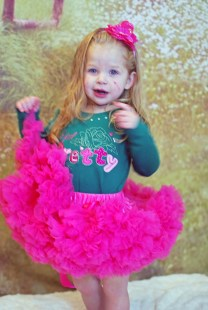Best Tutus Frocks Selection For Lil Girls In 2015 6