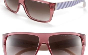 Funky Sunglasses Collection By Marc Jacobs In Summer 2015