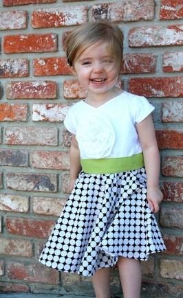Kids Summer Wear Dress Selection In 2015