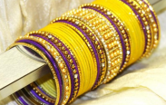 Eid Bangles Jewellery Designs For Young Girls 2015