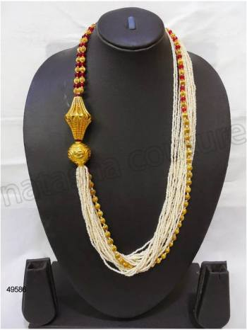 Indian Bridal Necklace Designs By Natasha Couture Jewelry 2015 8