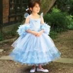 Little Girls Stylish Party Wear Dresses Pics Of 2015 4