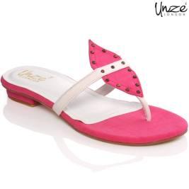 Best Eid Sandals Designs For Girls Casual Footwear 2015 3